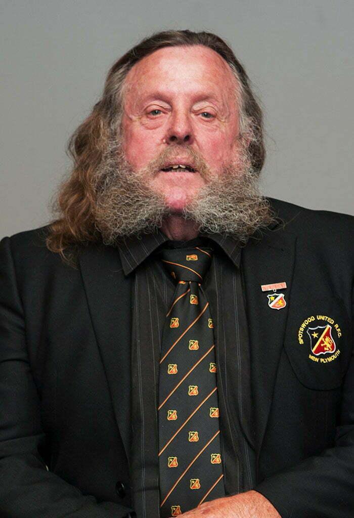 Graham Nixon
