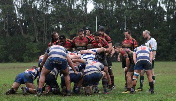 Spotswood United vs Tukapa