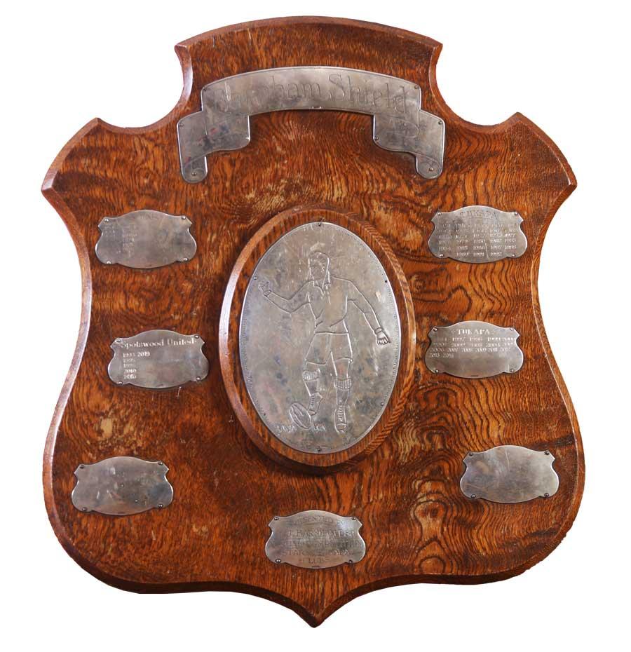 Barnham-Shield