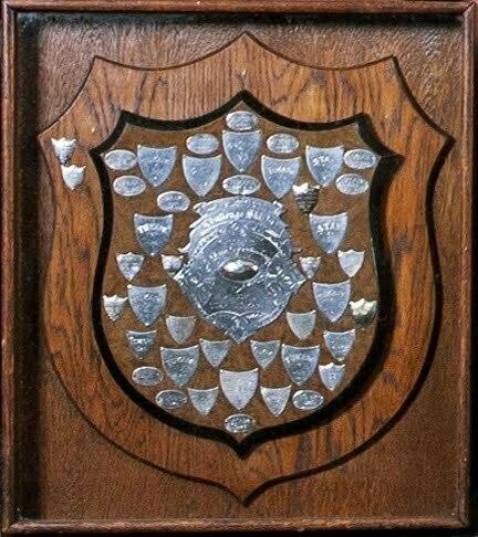 Dan O'Beien Shield
