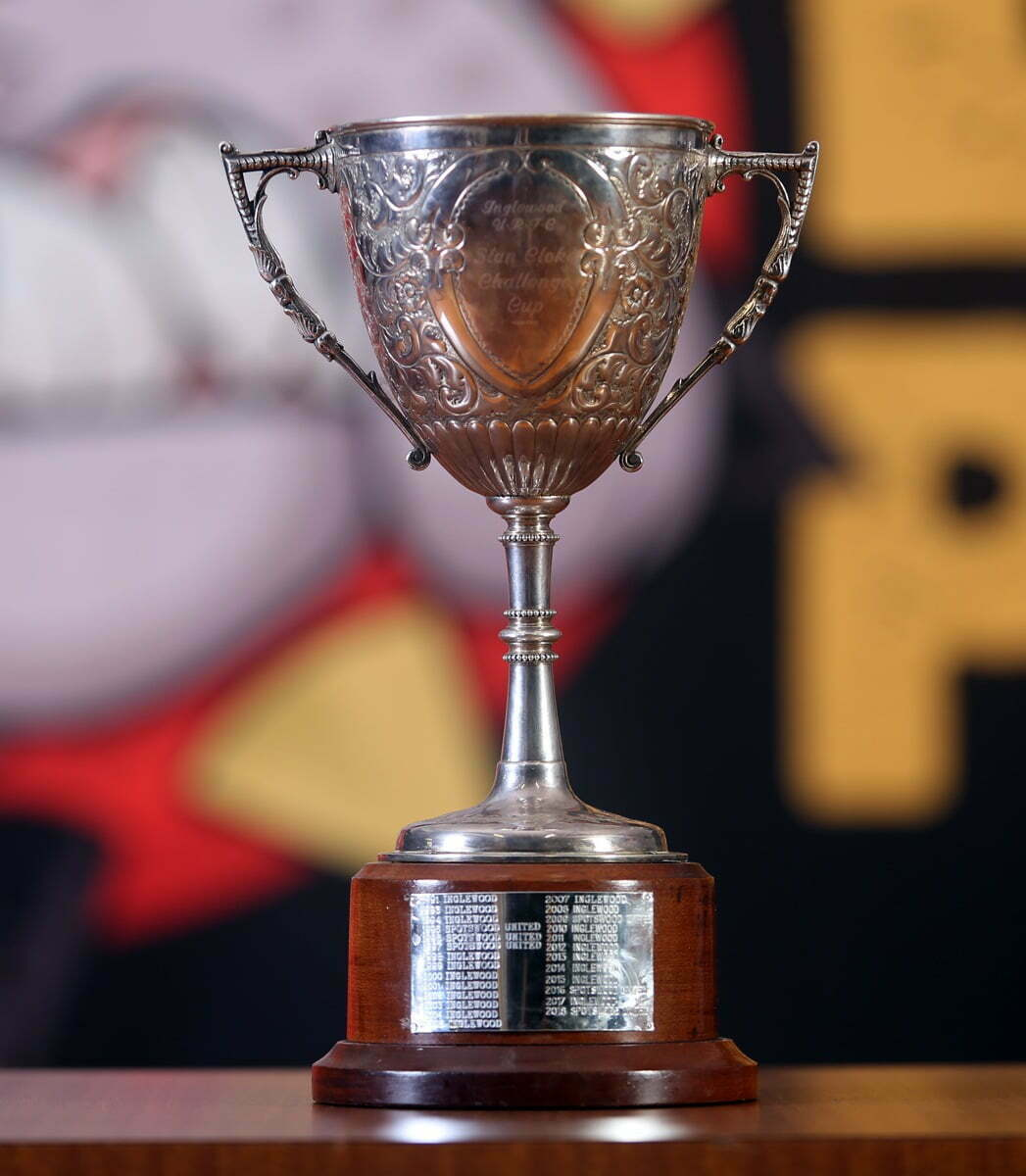Stan Cloake Challenge Cup