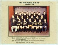 1986 - Seniors