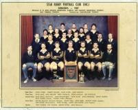 1987 - Seniors
