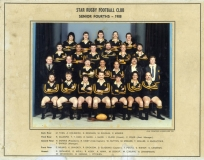 1988 - Senior Fourths