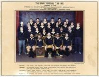 1988 - Seniors