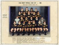 1988 - Under 19