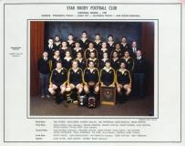 1989 - Centennial Seniors
