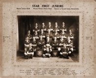 Date Unknown - First Juniors B